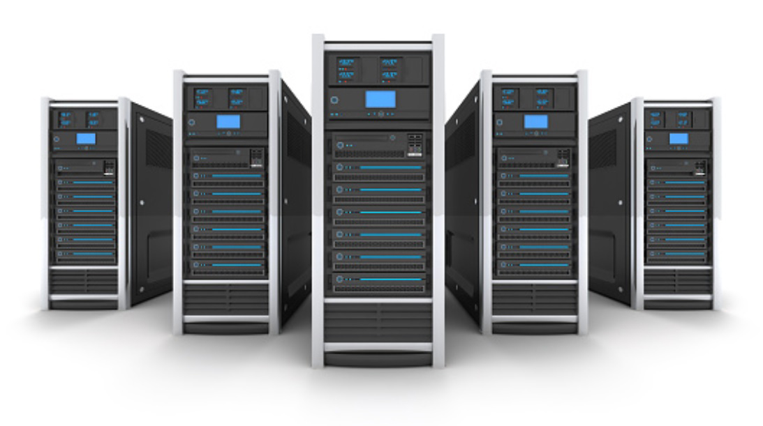 twin-technology-servers