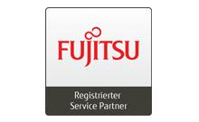Fujitsu Service Partner