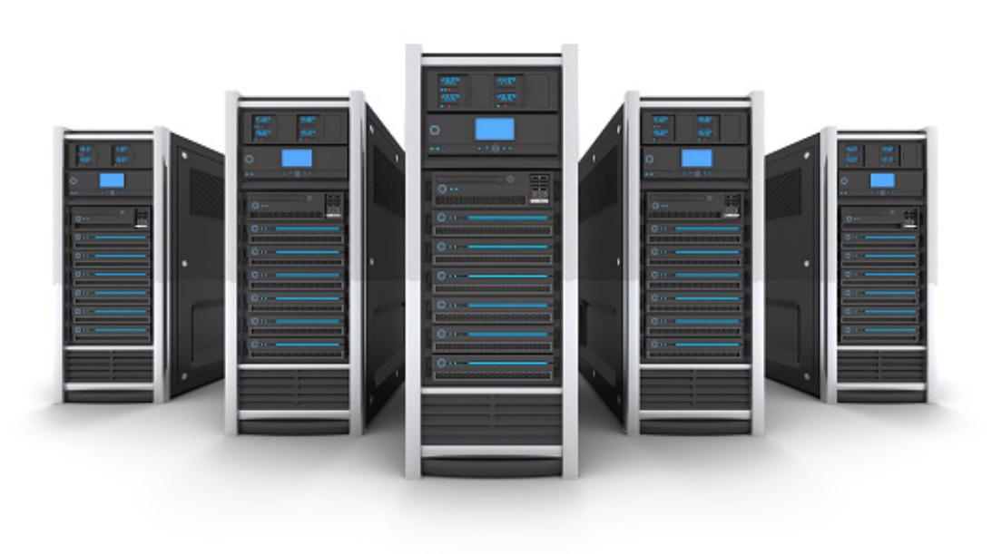 twin-technology-servers