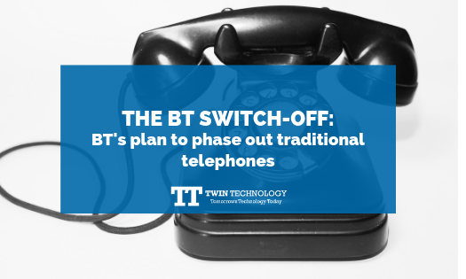 The BT Switch-off