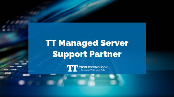 TT Managed Server Support Partner